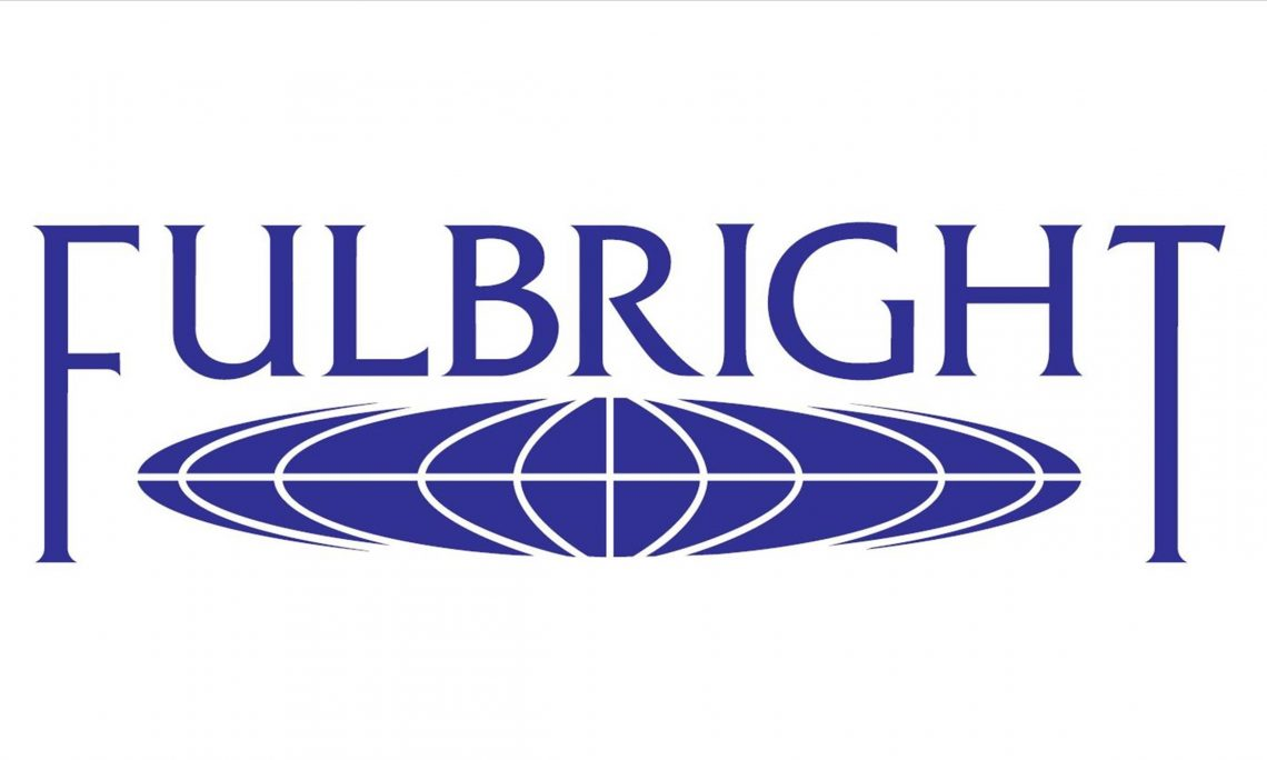 KISSR Organizes a Presentation on Fulbright visiting scholar program