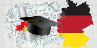 KISSR Organizes a Presentation on Study and Scholarship in Germany